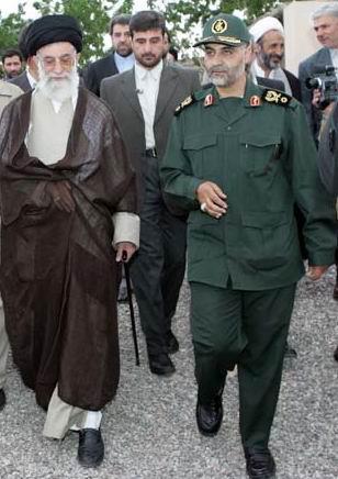 We're all Qassem Soleimani
